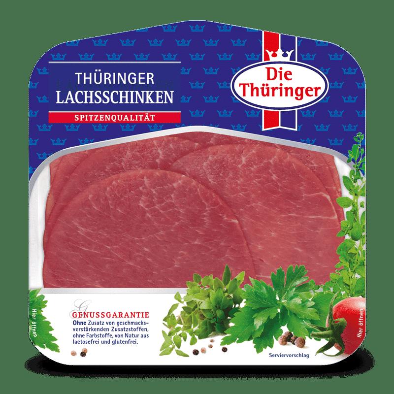 Thüringer Lachsschinken 3