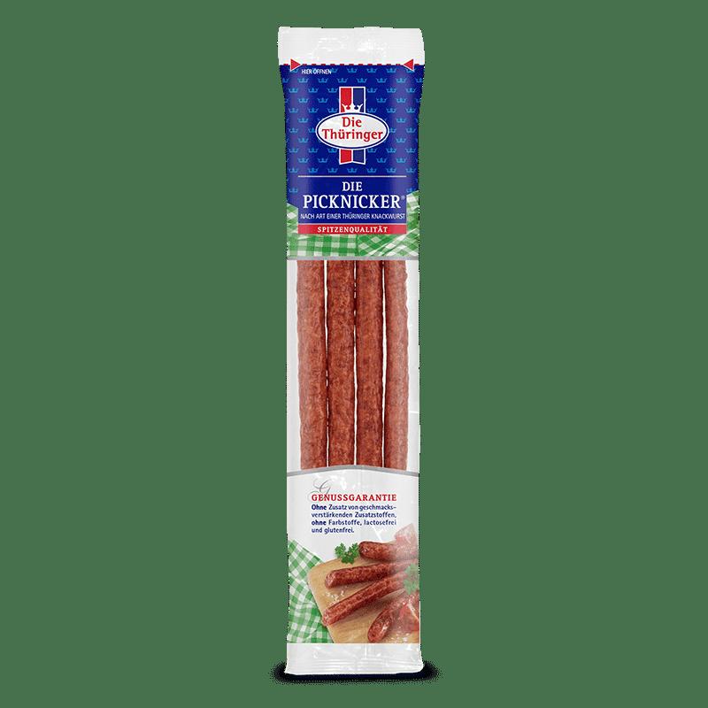 Die Picknicker® - klassik 9