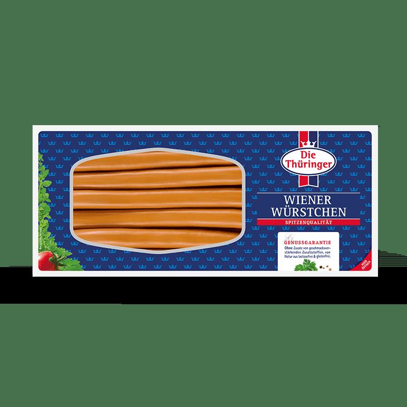 Wiener Würstchen 10x50g 33