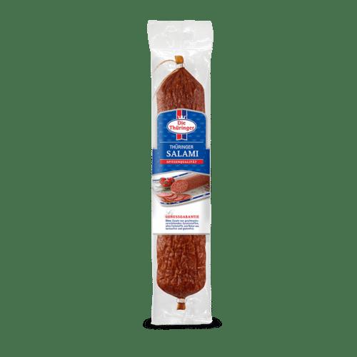 Thüringer Salami 4