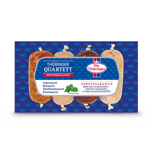 Thüringer Quartett 2
