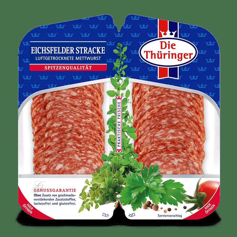 Eichsfelder Stracke 8