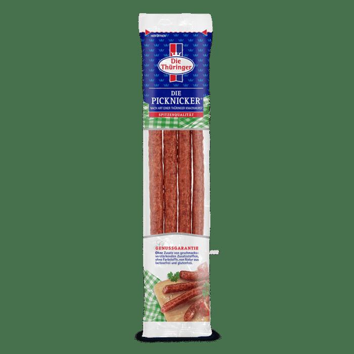 Die Picknicker® – klassik 1