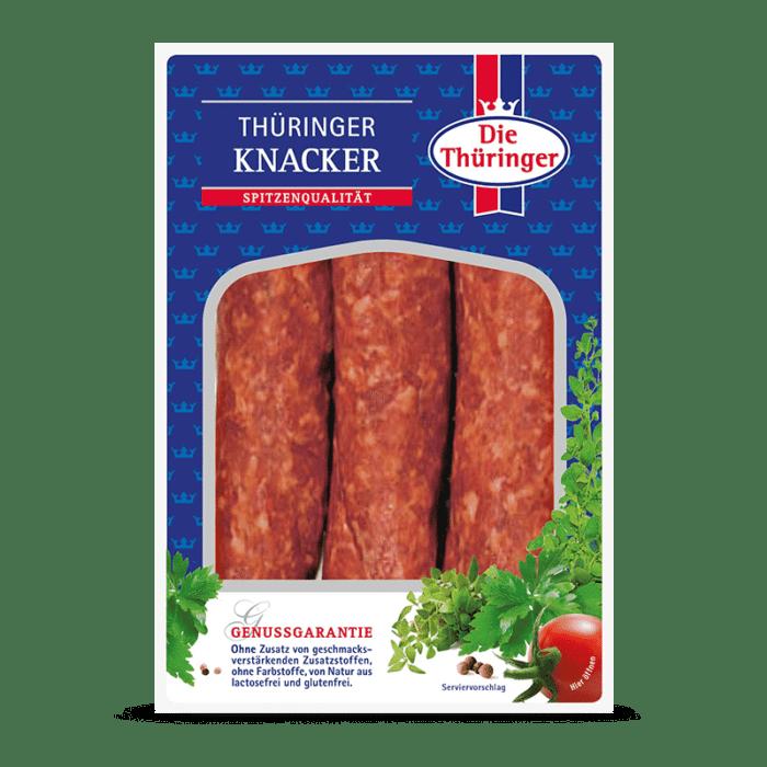 Thüringer Knacker 1