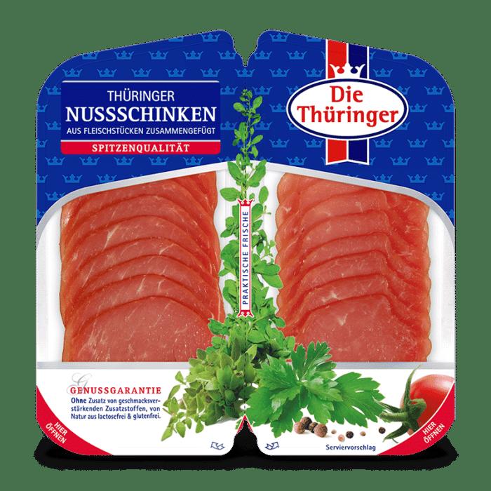 Thüringer Nussschinken 1